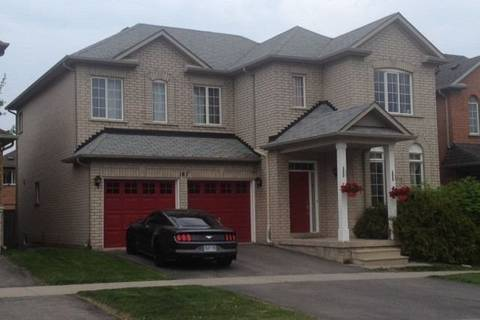 House for rent at 187 Silver Linden Dr Richmond Hill Ontario - MLS: N4491014