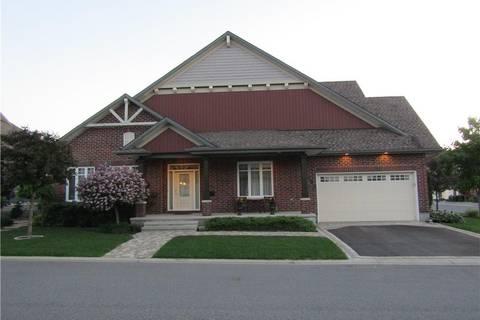 House for sale at 187 Solera Circ Ottawa Ontario - MLS: 1147020