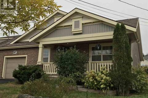 House for sale at 187 Summer Field Wy Halifax Nova Scotia - MLS: 201907311