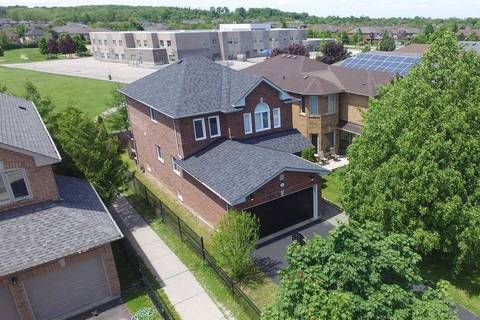 House for sale at 187 Surgeoner Cres Newmarket Ontario - MLS: N4486920