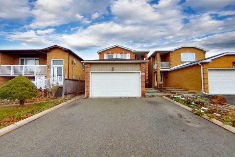 House for sale at 187 Tall Grass Tr Vaughan Ontario - MLS: N5057596