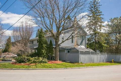 Townhouse for sale at 187 Three Valleys Dr Toronto Ontario - MLS: C4732691