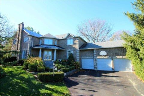 House for sale at 187 Treegrove Circ Aurora Ontario - MLS: N4956345