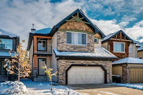 House for sale at 187 Tremblant Wy Southwest Calgary Alberta - MLS: C4272130