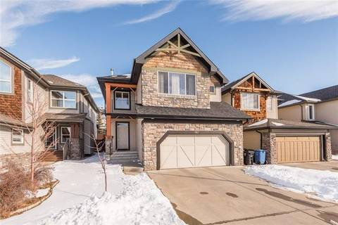 House for sale at 187 Tremblant Wy Southwest Calgary Alberta - MLS: C4286675