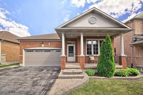 House for sale at 187 Valentina Dr Markham Ontario - MLS: N4616727