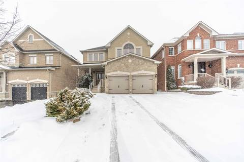 House for sale at 187 Wainscot Ave Newmarket Ontario - MLS: N4696605