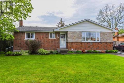 House for sale at 187 Washburn St Belmont Ontario - MLS: 198060