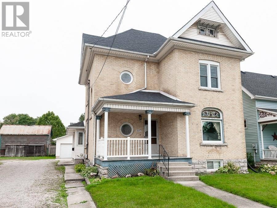 House for sale at 187 Water St South St. Marys Ontario - MLS: 30765183