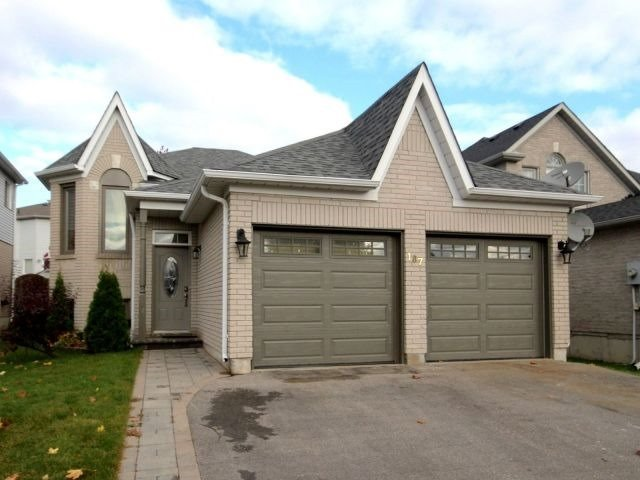 Removed: 187 Wessenger Drive, Barrie, ON - Removed on 2018-03-30 05:51:05
