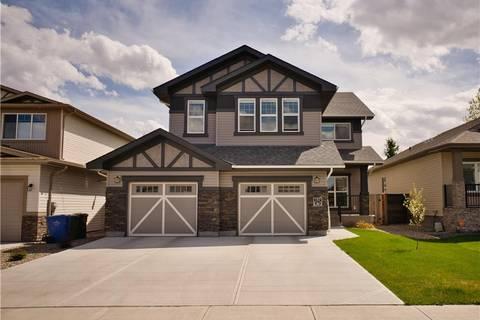 House for sale at 187 Westgate Dr Coaldale Alberta - MLS: LD0180331