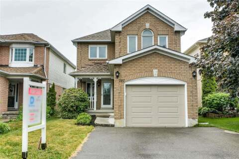House for sale at 187 Wilkins Cres Clarington Ontario - MLS: E4805586