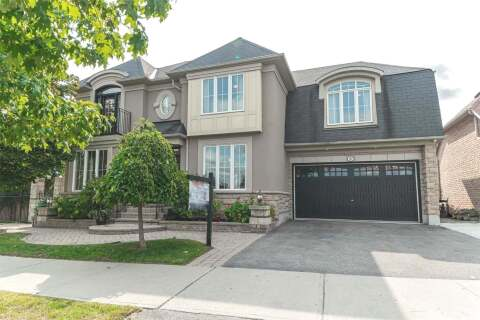 House for sale at 187 Williamson Dr Ajax Ontario - MLS: E4921206