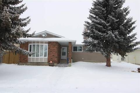 House for sale at 187 Willow Dr Wetaskiwin Alberta - MLS: E4142988