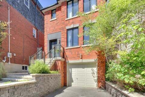 House for sale at 187 Windermere Ave Toronto Ontario - MLS: W4805393