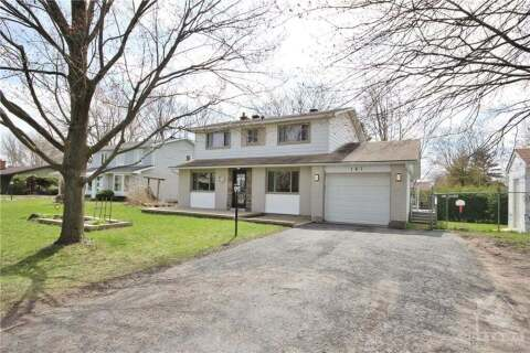 House for sale at 187 Withrow Ave Ottawa Ontario - MLS: 1186030