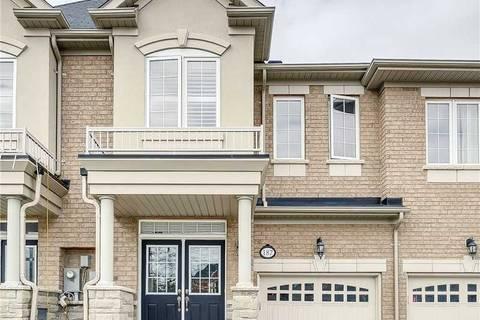 Townhouse for sale at 187 Wolf Creek Cres Vaughan Ontario - MLS: N4456513
