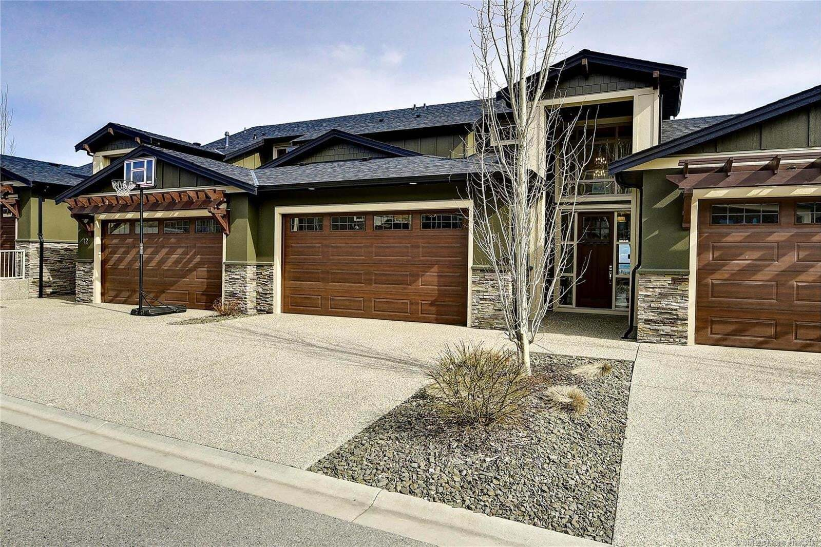 Townhouse for sale at 1870 Rosealee Ln West Kelowna British Columbia - MLS: 10204121