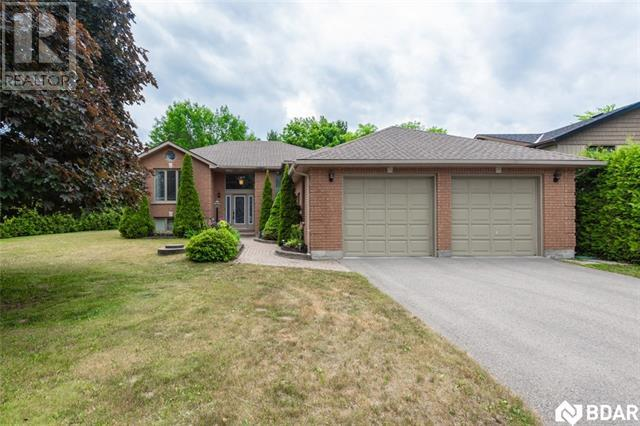 House for sale at 1870 St Johns Road Innisfil Ontario - MLS: N4259093