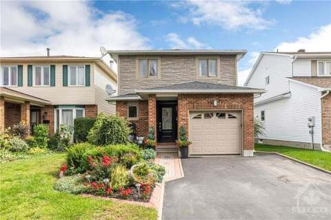House for sale at 1871 Markwell Cres Ottawa Ontario - MLS: 1212037