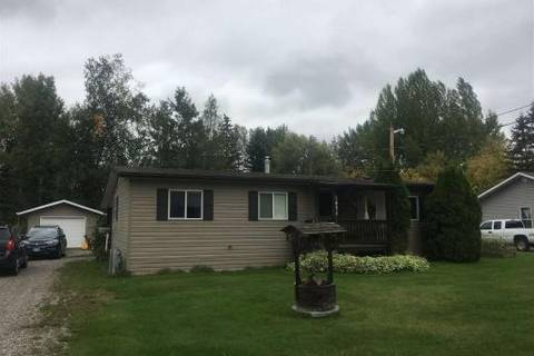 Home for sale at 1871 Poplar Ave Quesnel British Columbia - MLS: R2352714