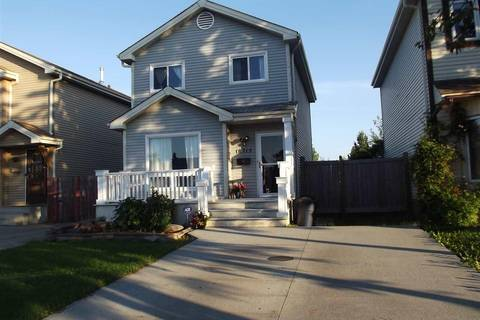 House for sale at 18715 95a Ave Nw Edmonton Alberta - MLS: E4162984