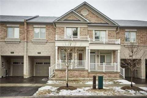 Townhouse for sale at 1871 Glendale Dr Pickering Ontario - MLS: E4954007