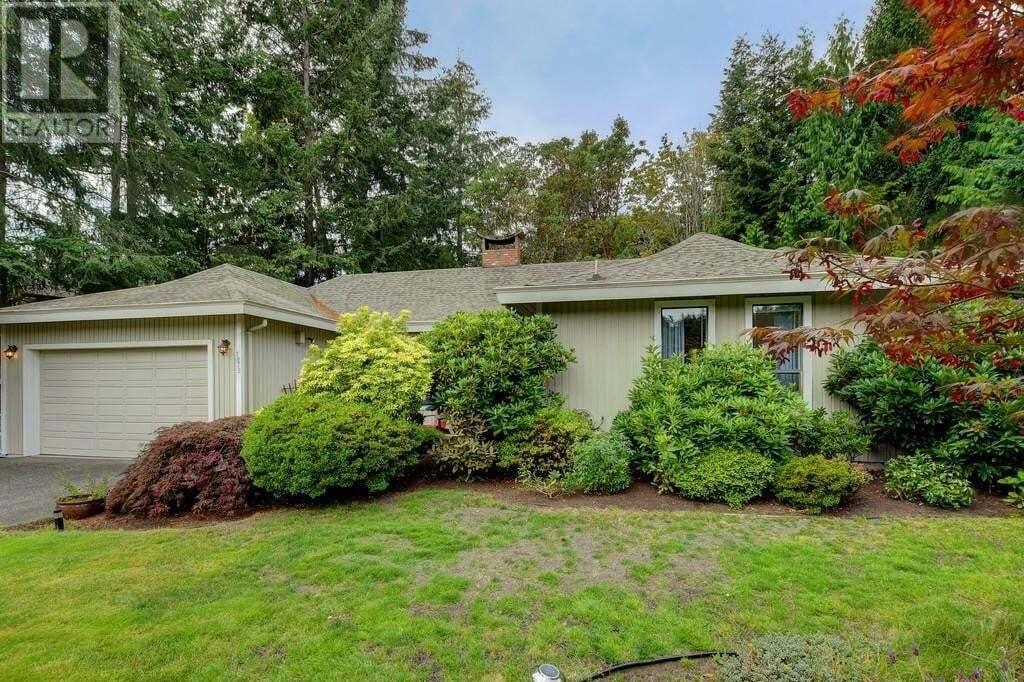 House for sale at 1872 Barrett  North Saanich British Columbia - MLS: 850723