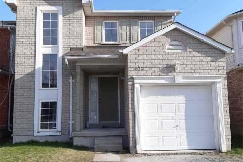 House for sale at 1872 Dalhousie Cres Oshawa Ontario - MLS: E4828549