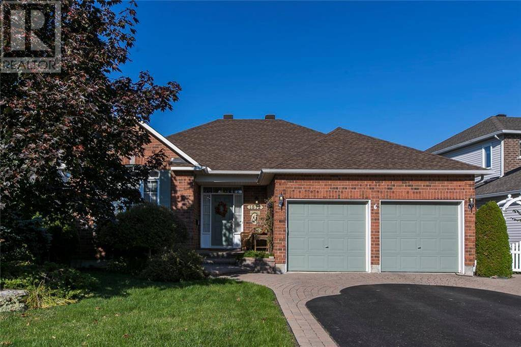 House for sale at 1872 Springridge Dr Orleans Ontario - MLS: 1172280