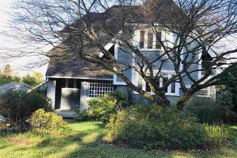 House for sale at 1872 Western Pw Vancouver British Columbia - MLS: R2357008