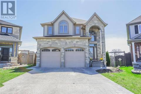 House for sale at 1873 Cedarpark Dr London Ontario - MLS: 188681