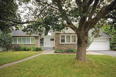 House for sale at 1873 Fairbanks Ave Ottawa Ontario - MLS: 1147122