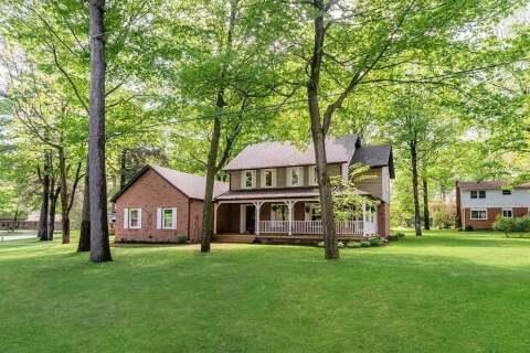 House for sale at 1873 Glen Oak Ln Severn Ontario - MLS: S4773164