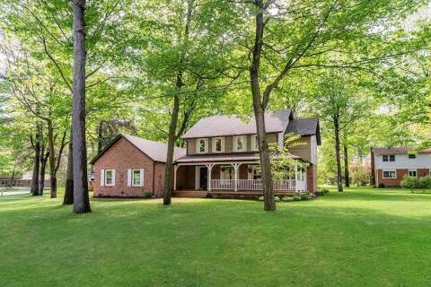 House for sale at 1873 Glen Oak Ln Severn Ontario - MLS: S4820590