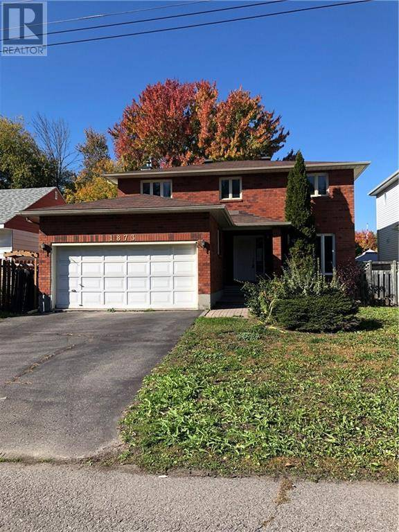 House for sale at 1873 Queensdale Ave Ottawa Ontario - MLS: 1172365