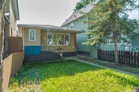 House for sale at 1873 St John St Regina Saskatchewan - MLS: SK782530