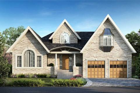 Home for sale at 1874 Featherston Dr Mississauga Ontario - MLS: W4646201