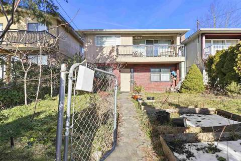 House for sale at 1875 12th Ave E Vancouver British Columbia - MLS: R2341633