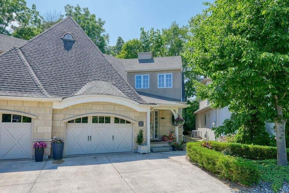 House for sale at 1875 Lakeshore Rd Niagara-on-the-lake Ontario - MLS: 30820404