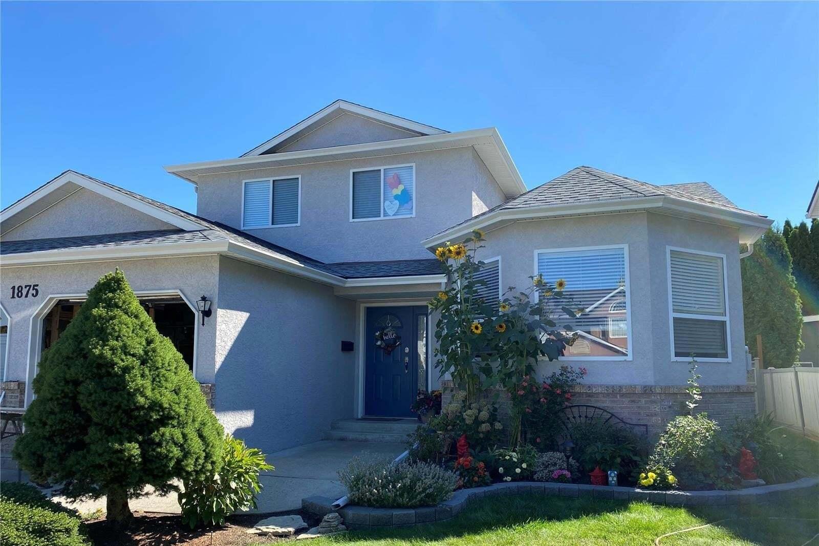 House for sale at 1875 Ranchmont Cres Kelowna British Columbia - MLS: 10214213