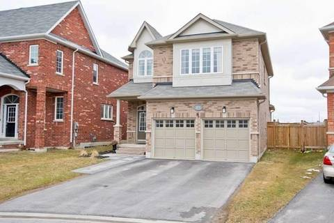 House for sale at 1875 Riverton Ct Oshawa Ontario - MLS: E4730951