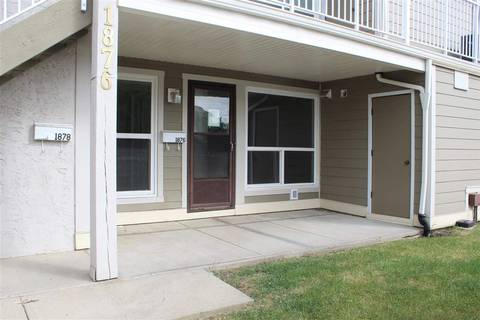 Townhouse for sale at 1876 111a St Nw Edmonton Alberta - MLS: E4160297