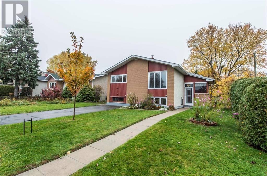 House for sale at 1876 Arizona Ave Ottawa Ontario - MLS: 1173143
