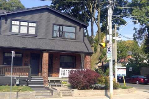Townhouse for sale at 1876 Gerrard St Toronto Ontario - MLS: E4931825