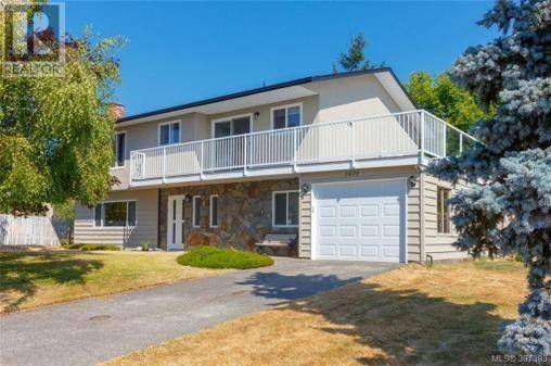 House for sale at 1876 Seaboard Cres Central Saanich British Columbia - MLS: 414941