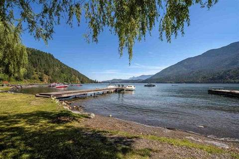 House for sale at 1876 Vera Rd Lindell Beach British Columbia - MLS: R2345056