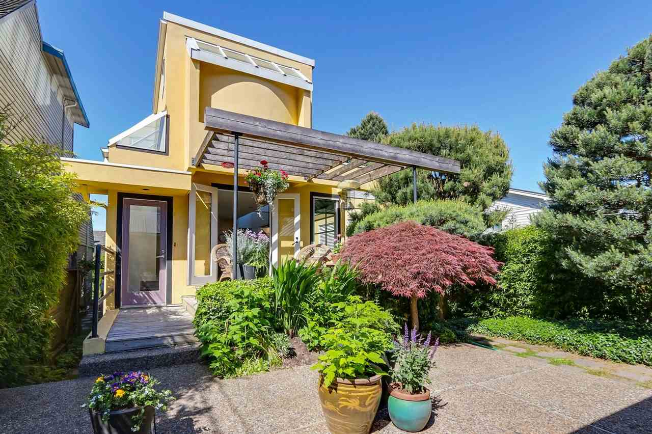 Sold: 1876 West 36th Avenue, Vancouver, BC