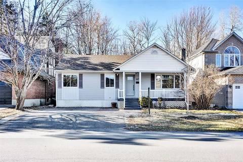 House for sale at 1877 Rosebella Ave Ottawa Ontario - MLS: 1147038