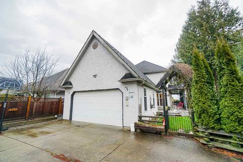 House for sale at 18793 58 Ave Surrey British Columbia - MLS: R2433432